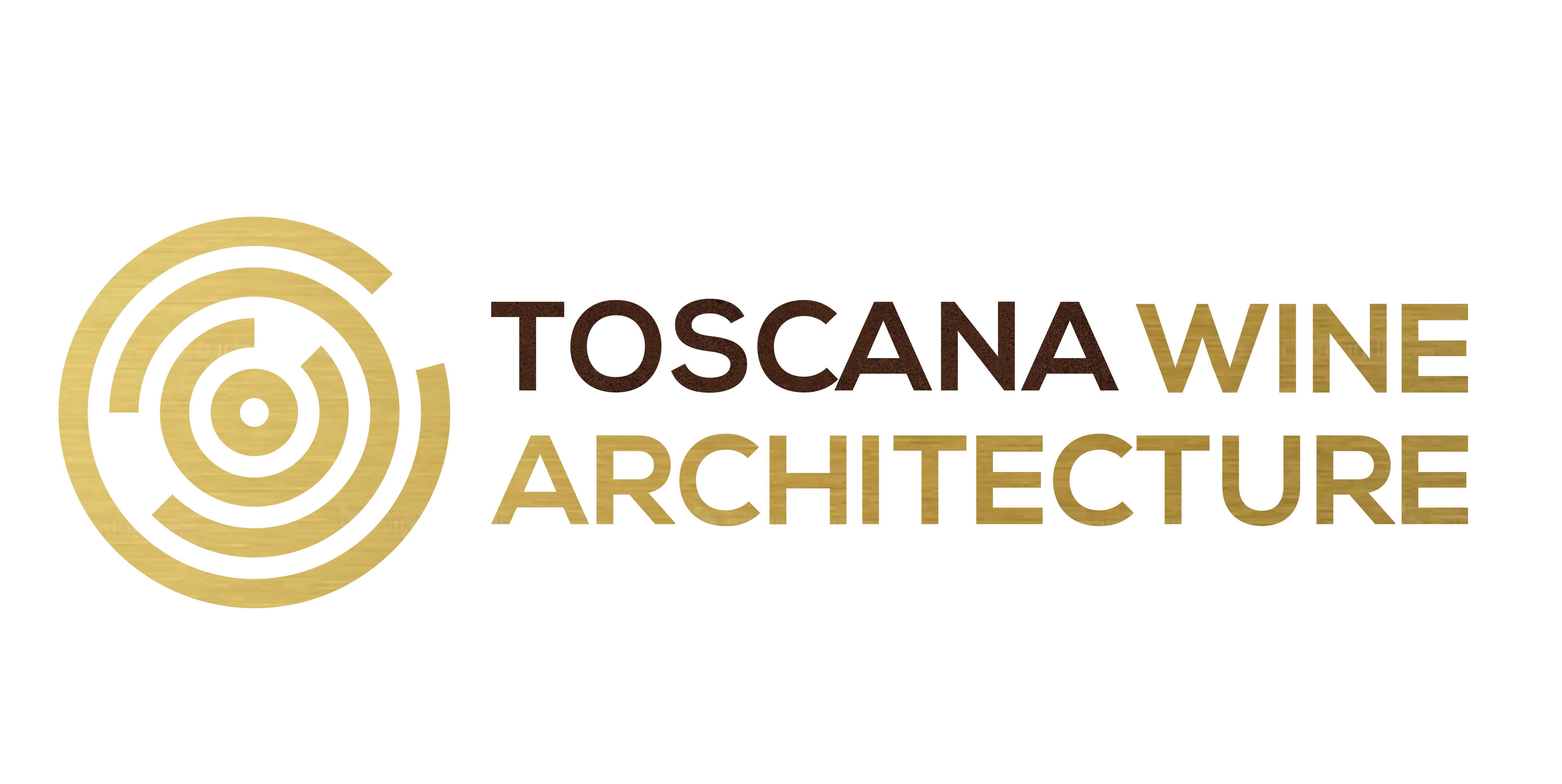 Toscana.Wine Architecture