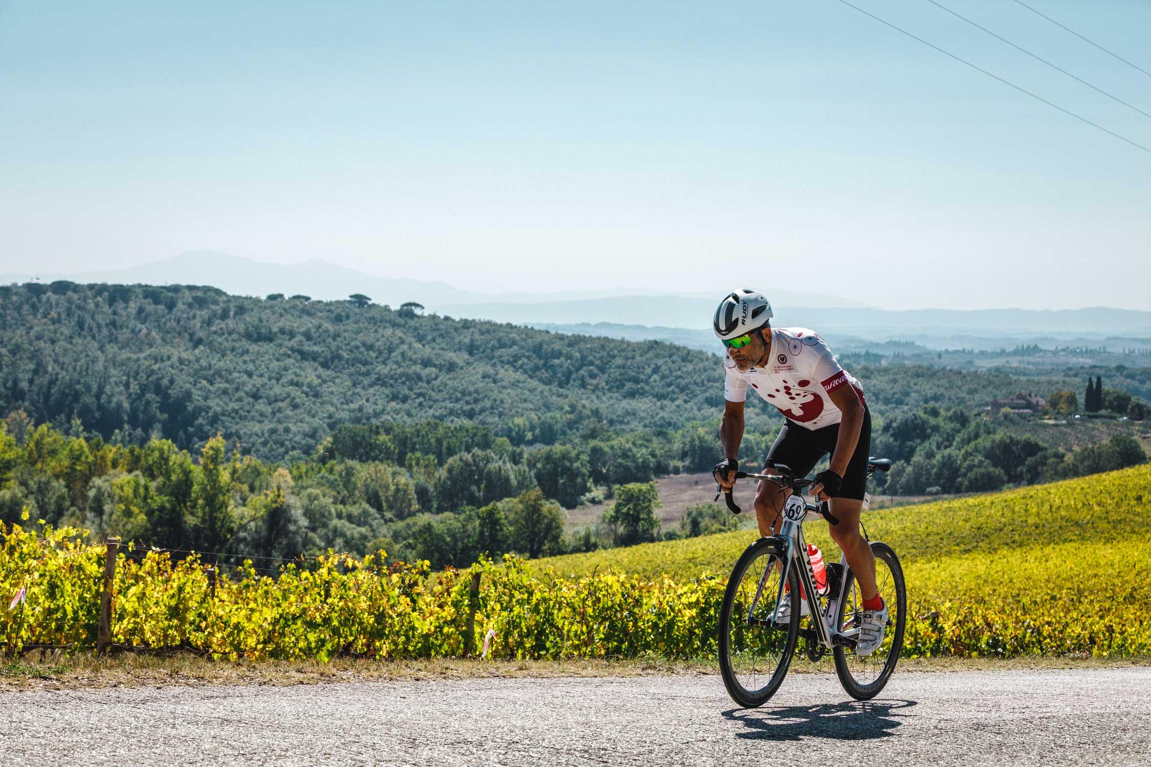 Bike Day, Vino Al Vino e l'omaggio a Gino Bartali