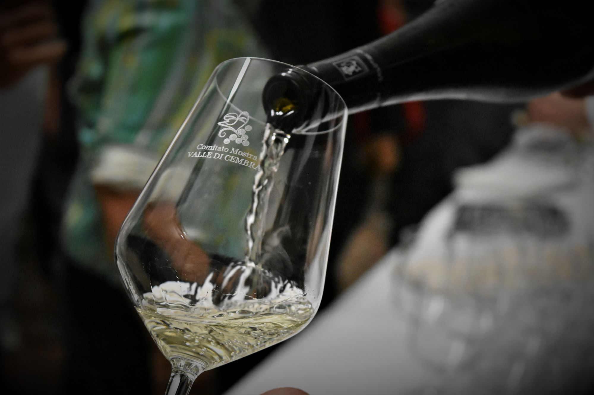 XVII Concorso Internazionale Vini Müller Thurgau