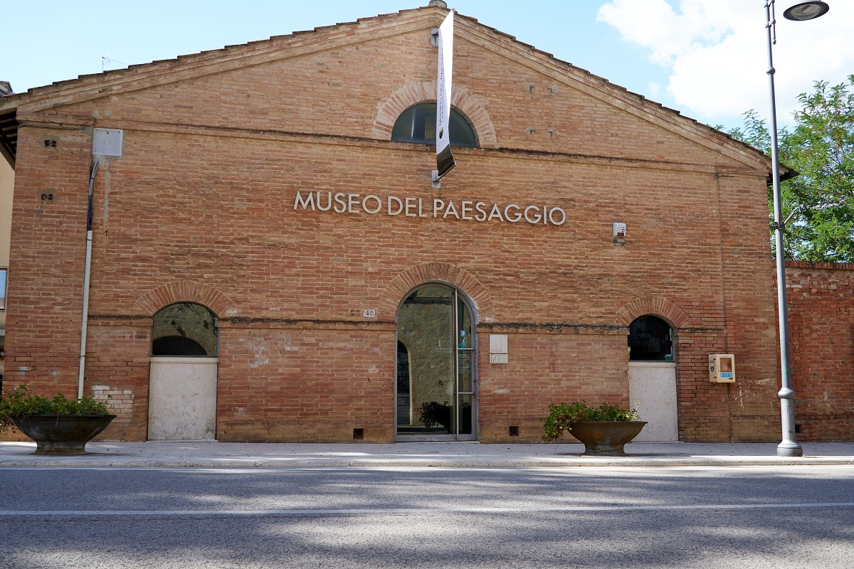 Riapre al pubblico il Museo del Paesaggio di Castelnuovo Berardenga