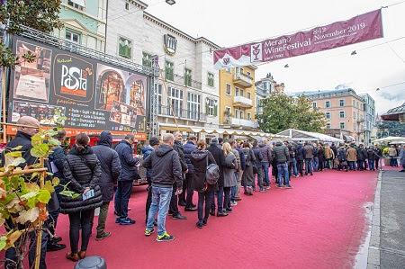 Merano WineFestival 2020