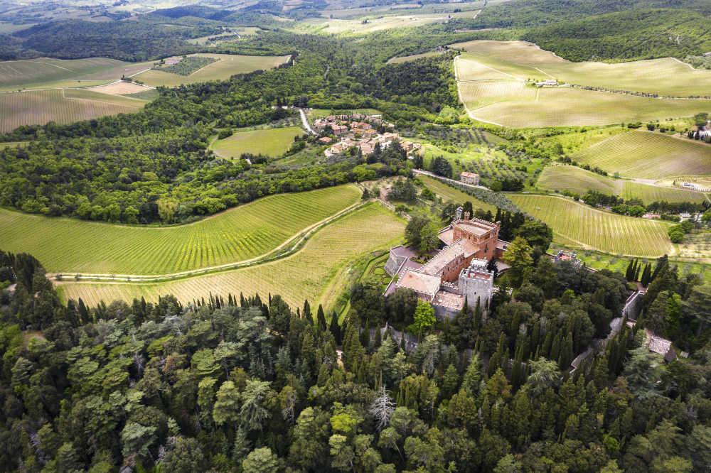 La tradizione secolare del Chianti Classico adotta la sostenibilità