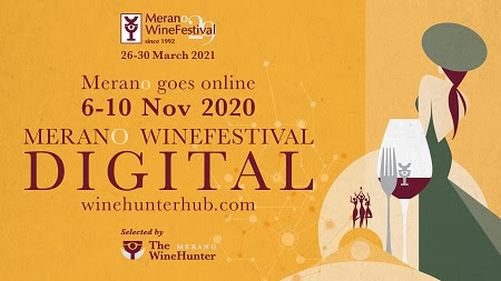 Merano WineFestival digital