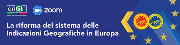 La riforma del sistema delle IGP Europa