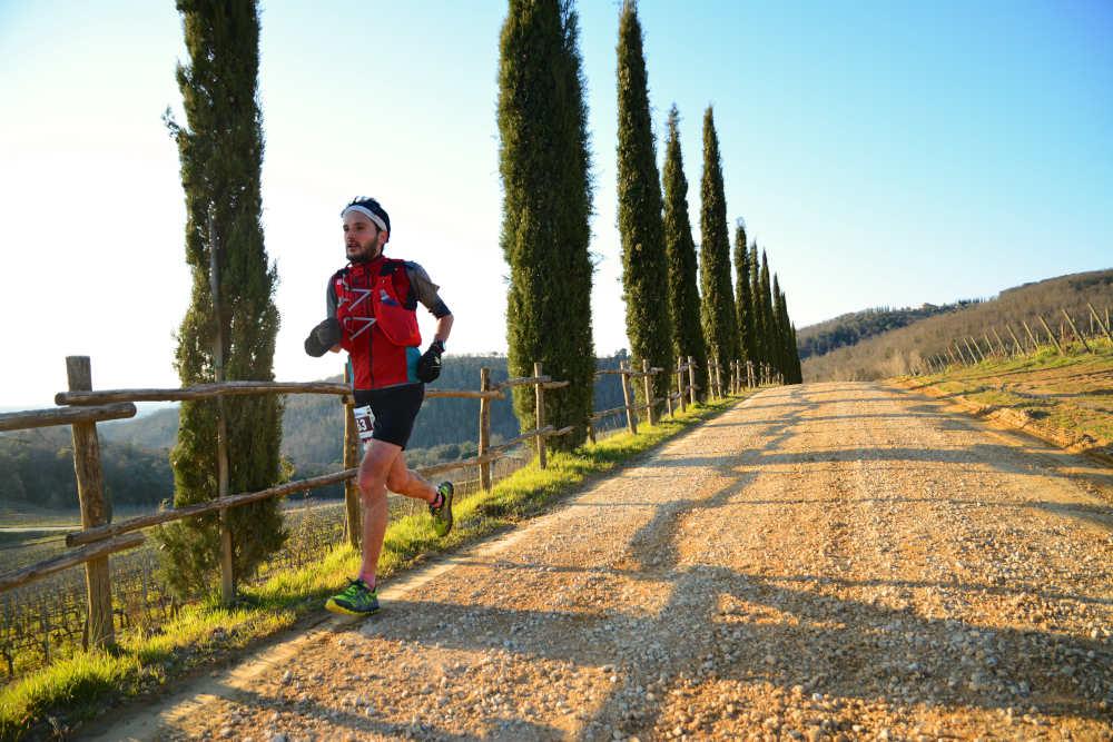 Terza edizione del Chianti Ultra Trail