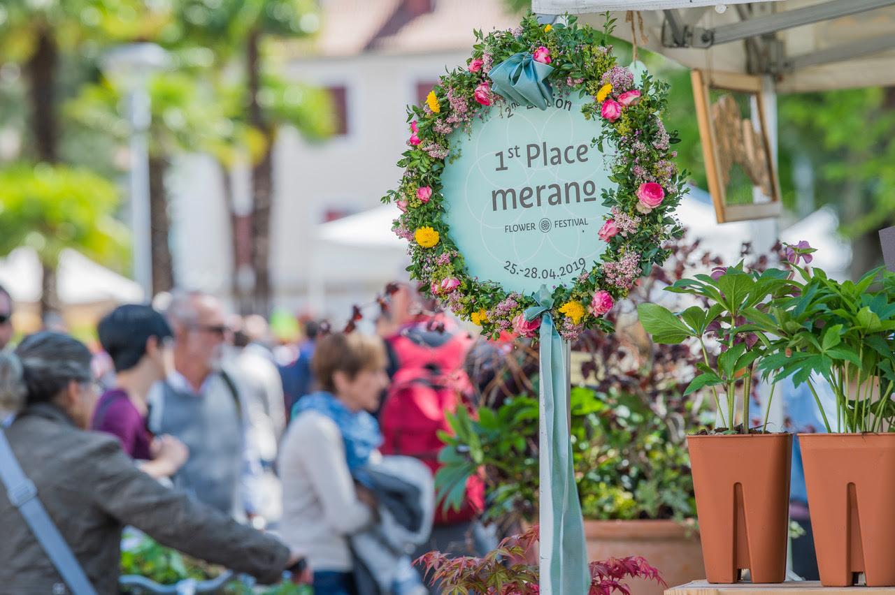 Merano Flower Festival e Anteprima Merano Wine Festival e Merano Flower Festival
