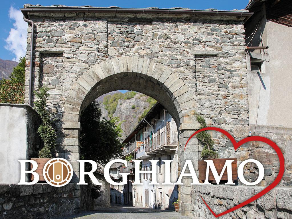 BorghiAmo, vetrina d'estate per le Città del Vino della Valle d'Aosta