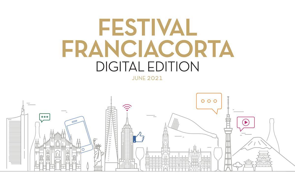 Festival Franciacorta - Digital Edition