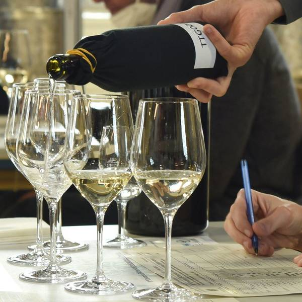 Premiazione 4° Concorso vini territorio