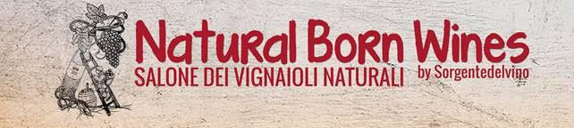 Natural Born Wines