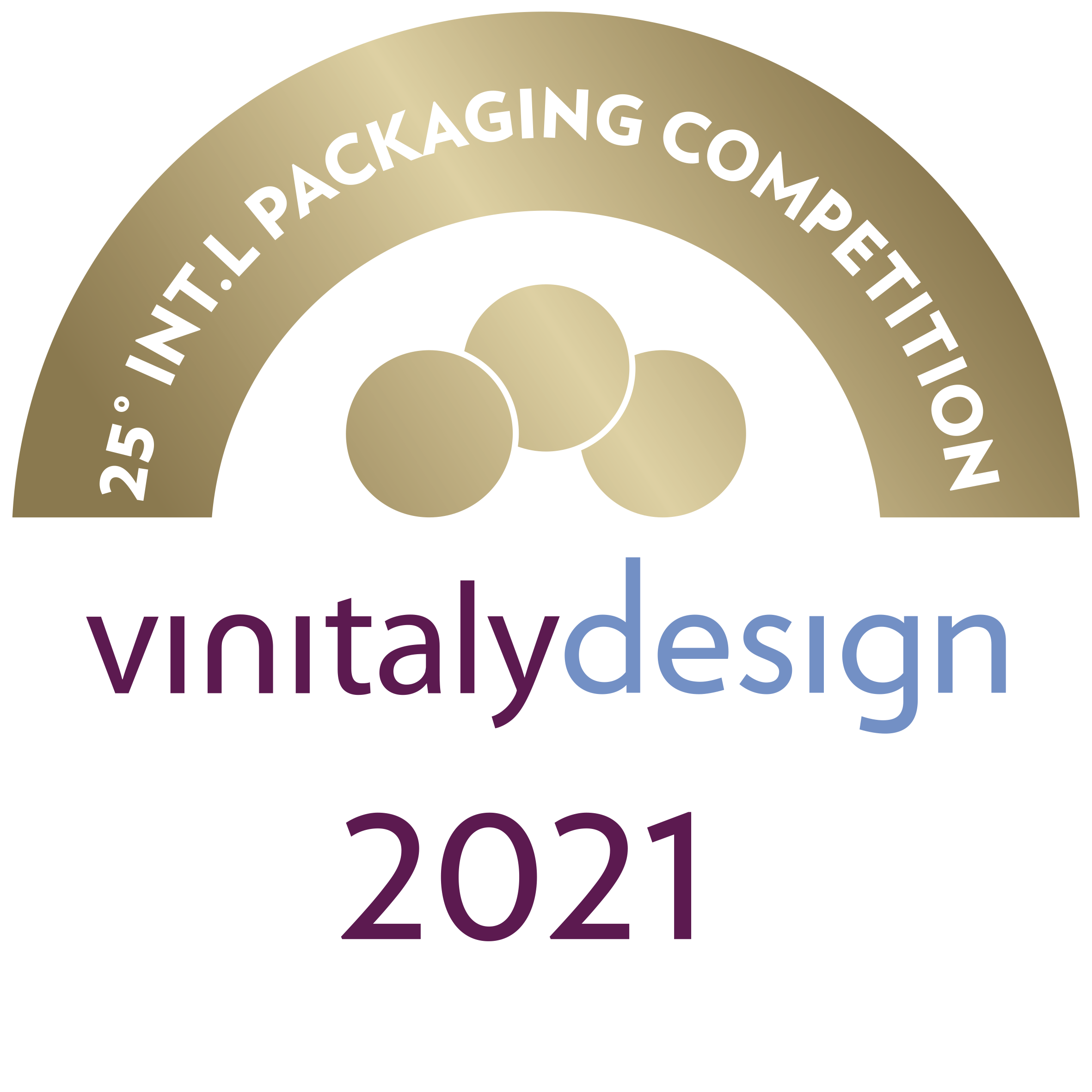 Design International Packaging Competition