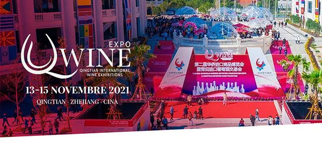 QWINE EXPO 2021