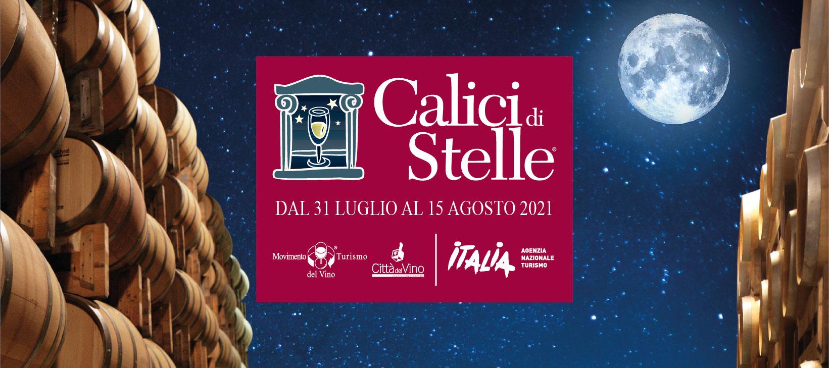 Calici di Stelle a Siena: un tour tra arte e vino