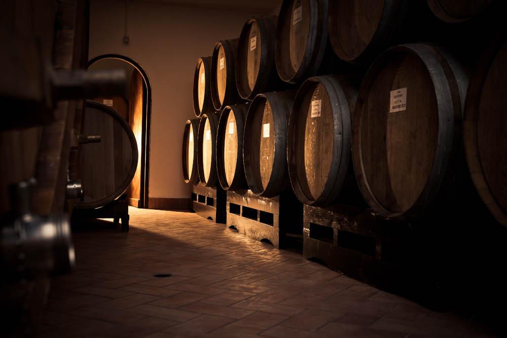 Una storia di passione nei vini e nell'ospitalità