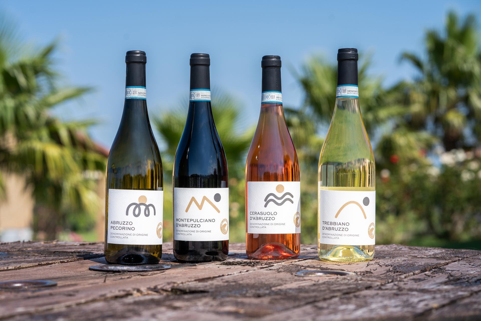 Vini d'Abruzzo alla Milano Wine Week