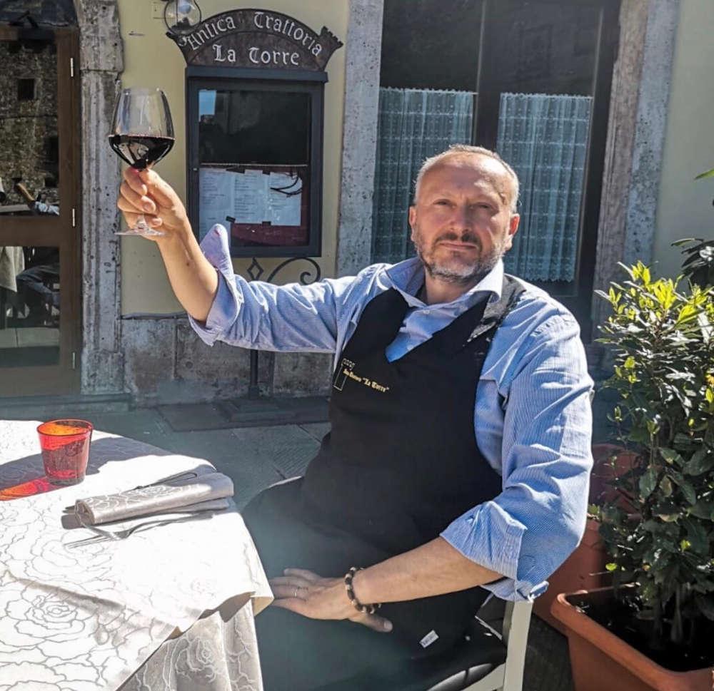 I Sentieri del Gusto arrivano a Castellina in Chianti
