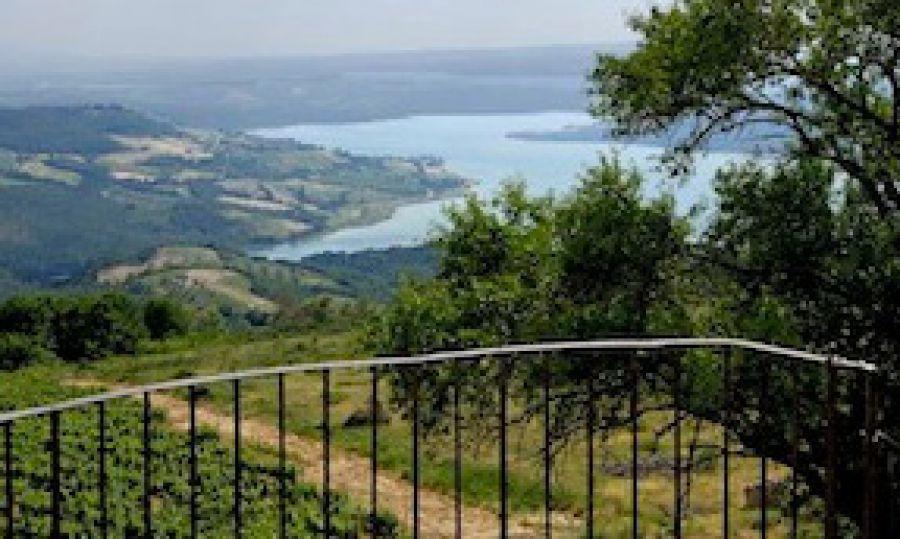 Enoregioni italiane: Orvietano e Colli Amerini