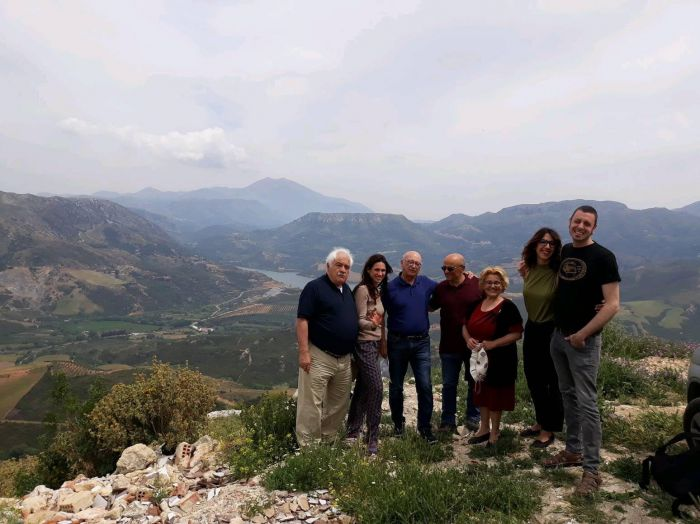 A Creta lo stage per giovani viticoltori