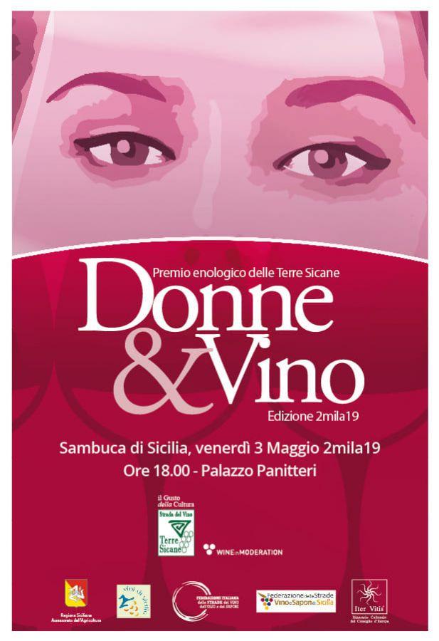 Donne &Vino 2019