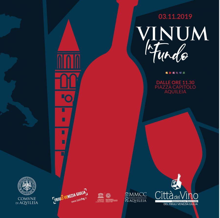 Prima edizione di Vinum in Fundo