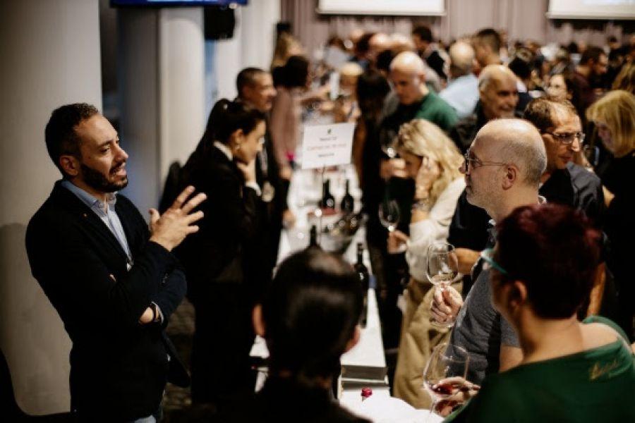 Roma Life of Wine. Evento dedicato alle vecchie annate