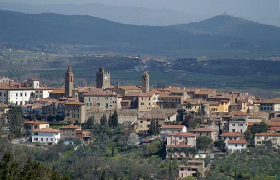 Monte San Savino: la Fiera di Santa Caterina