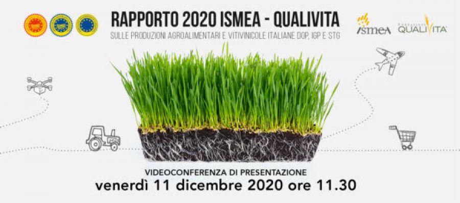 Rapporto Ismea-Qualivita 2020