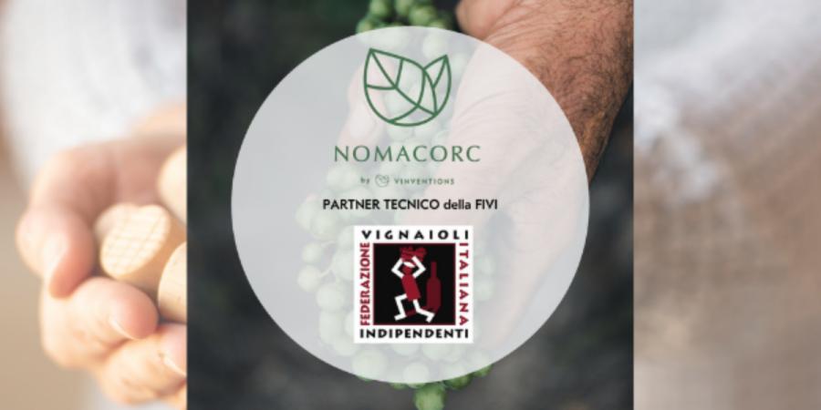 Chiusure sostenibili  per il vino