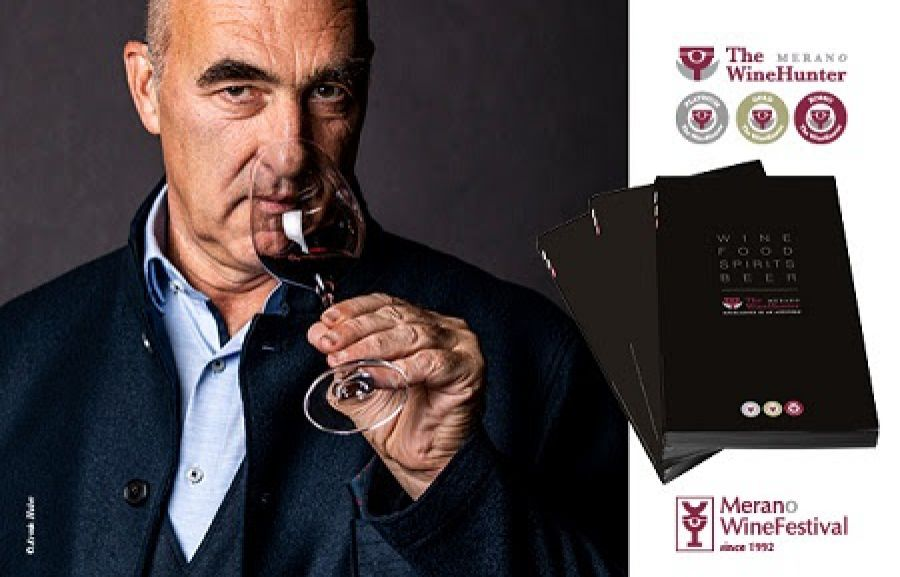 The WineHunter Award Wine Food Spirits Beer 2020/21