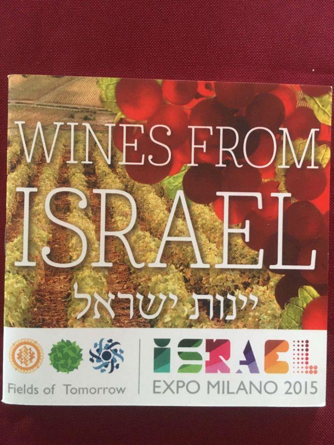 Un mondo di vino nella vera tradizione kosher