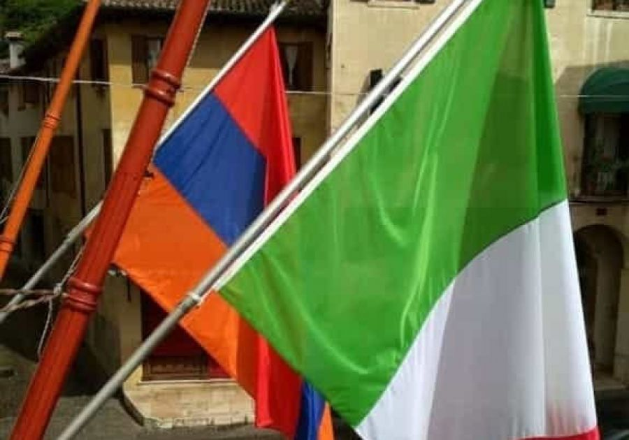 Solidarietà ai vignaioli armeni