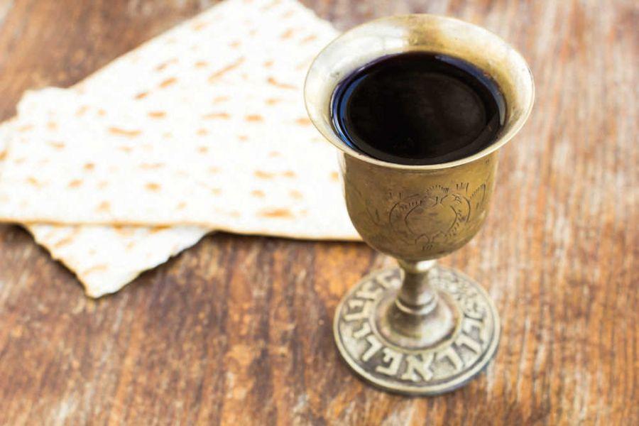 Il vino nella cultura ebraica
