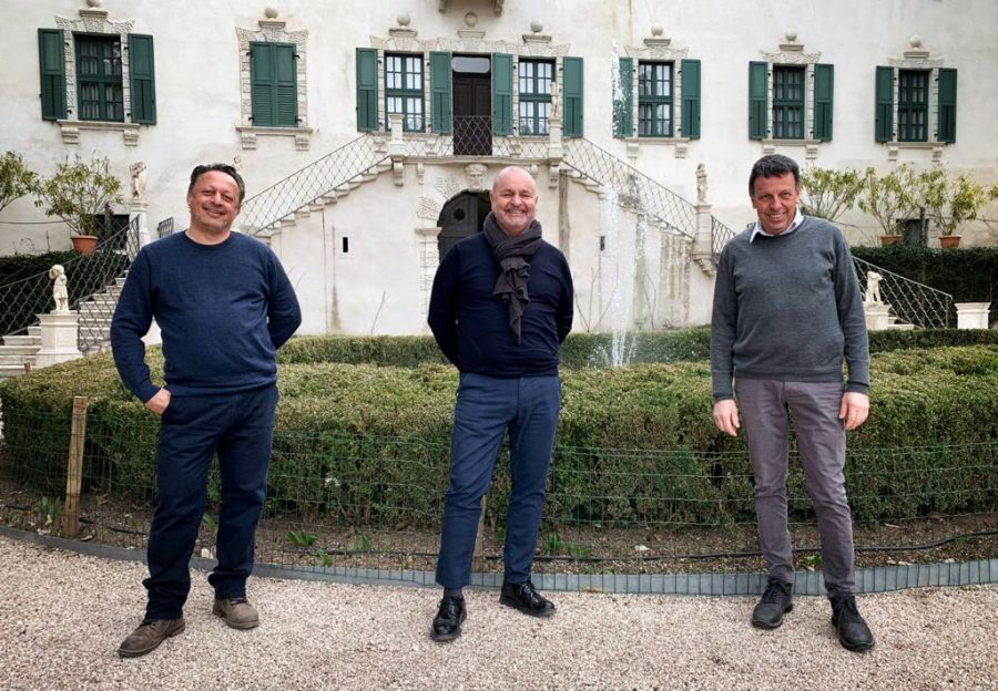 Cambio alla guida della Strada del Vino e dei Sapori del Trentino