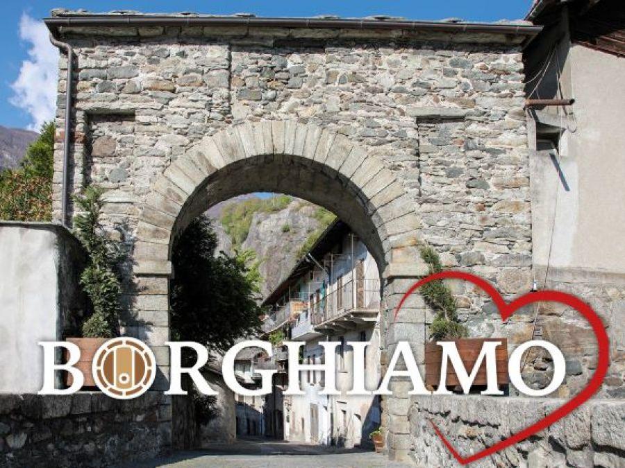 Al via BorghiaAmo, viaggio culturale ed enogastronomico in Valle d'Aosta