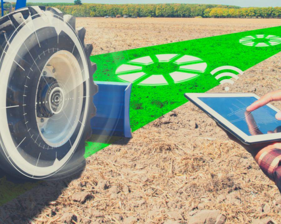 I viticoltori del futuro tra droni e agricoltura 4.0