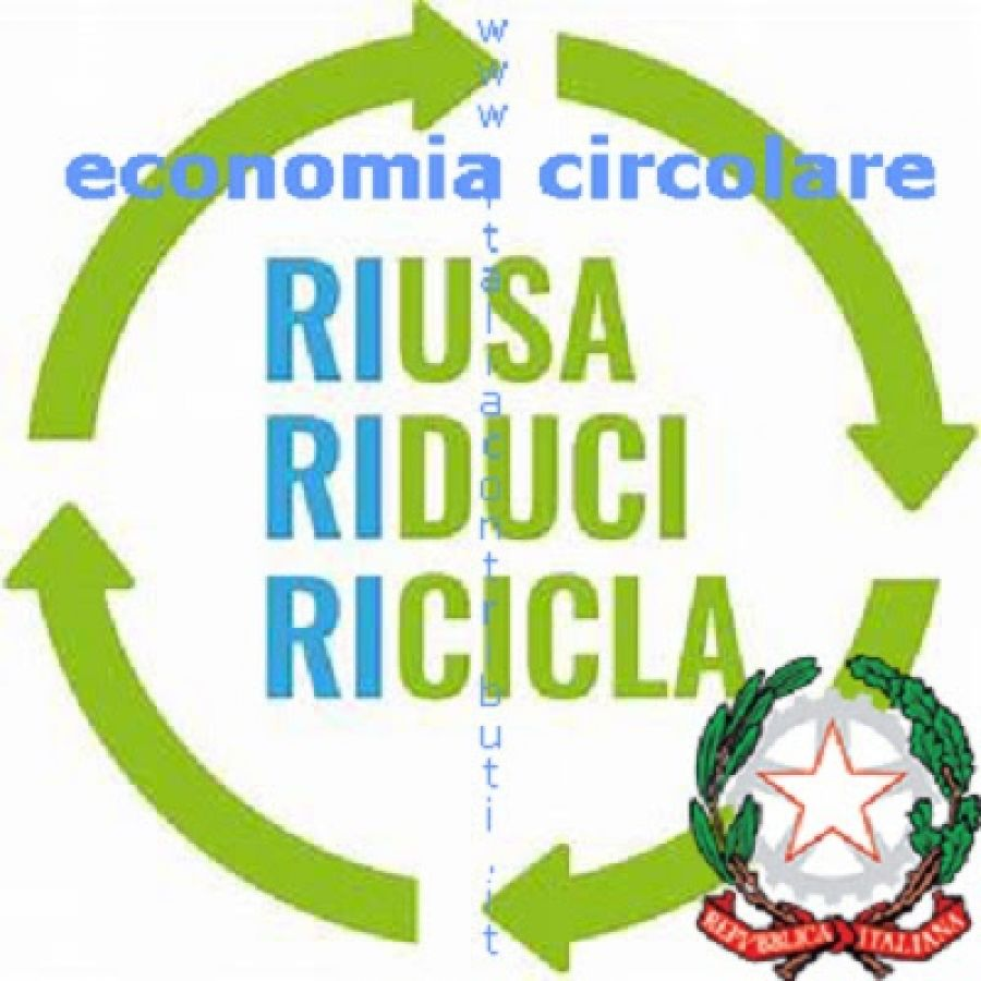 Progetti di Ricerca e Sviluppo per l'Economia Circolare