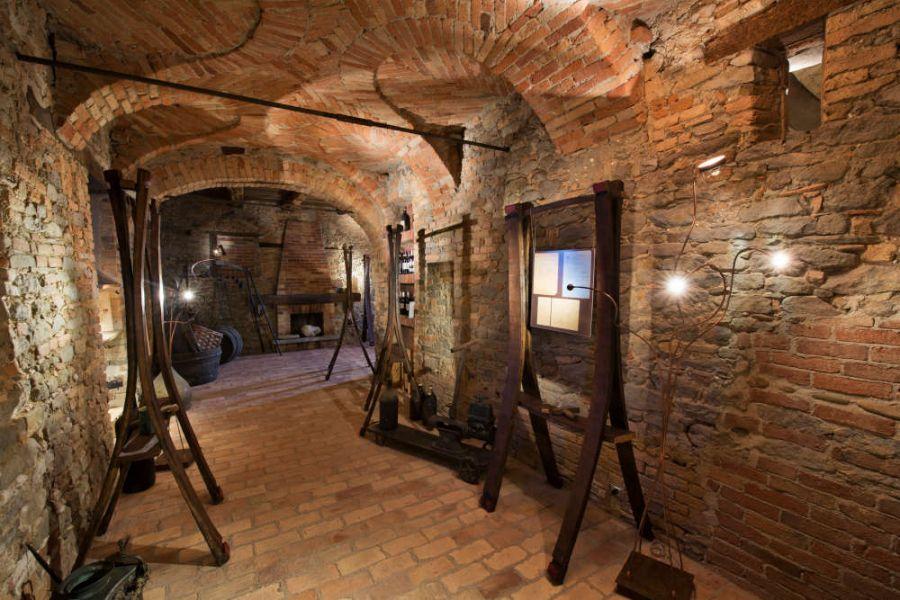 Il Museo Storico Luigi Arnulfo