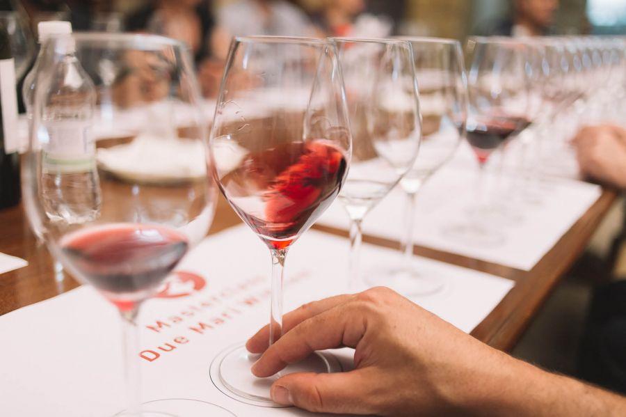 """Due Mari WineFest """"Il Bistrot"""""""