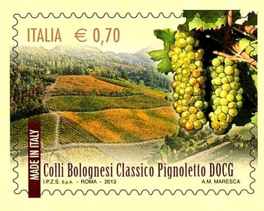 Colli Bolognesi Classico Pignoletto