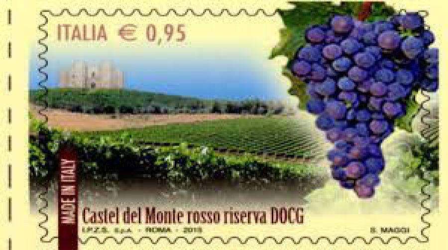 Castel del Monte Rosso Riserva