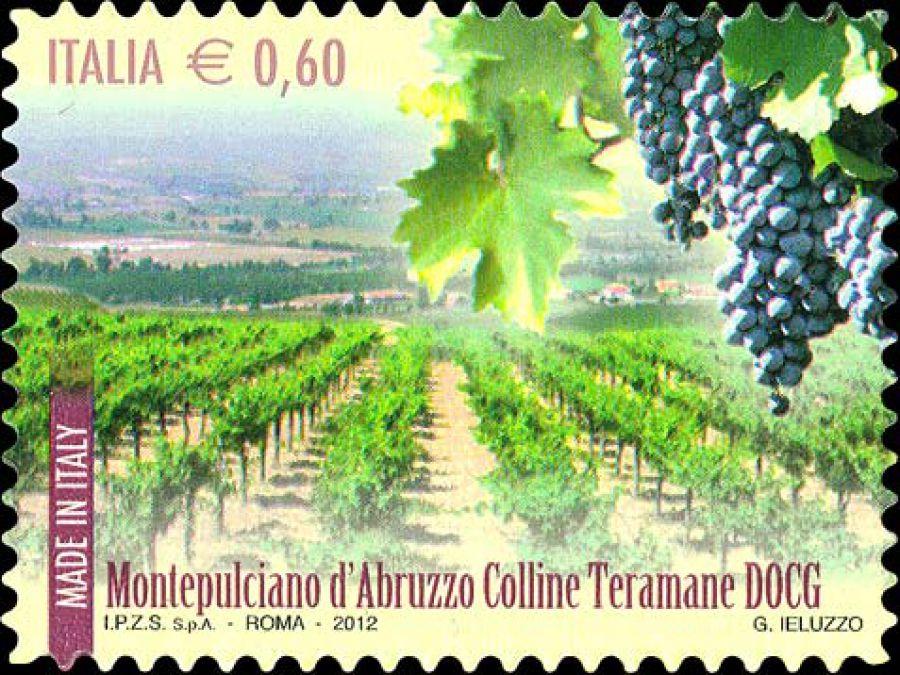 Montepulciano d'Abruzzo Colline Teramane
