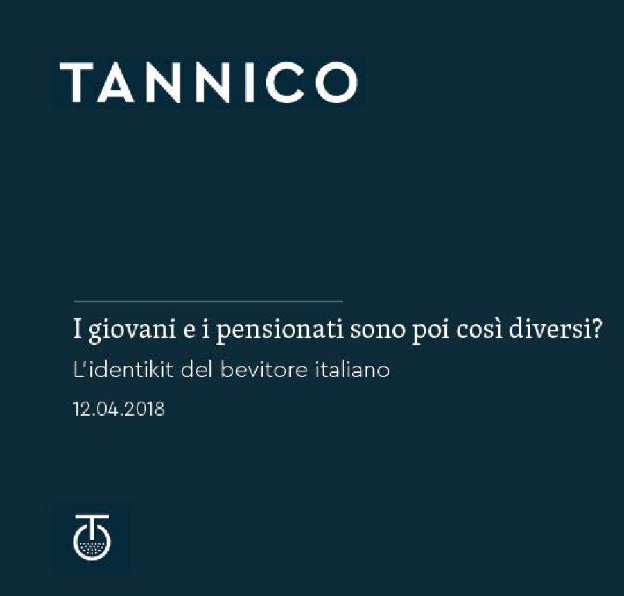 L'identikit del wine-lover italiano