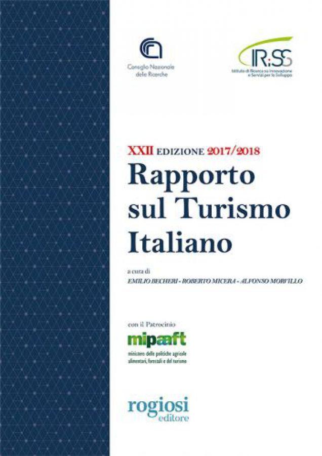 XXII Rapporto sul turismo italiano Cnr-Iriss