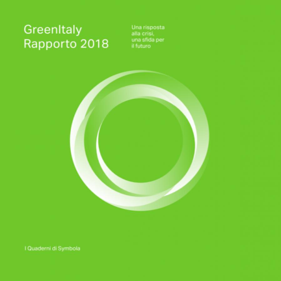 IX Rapporto GreenItaly