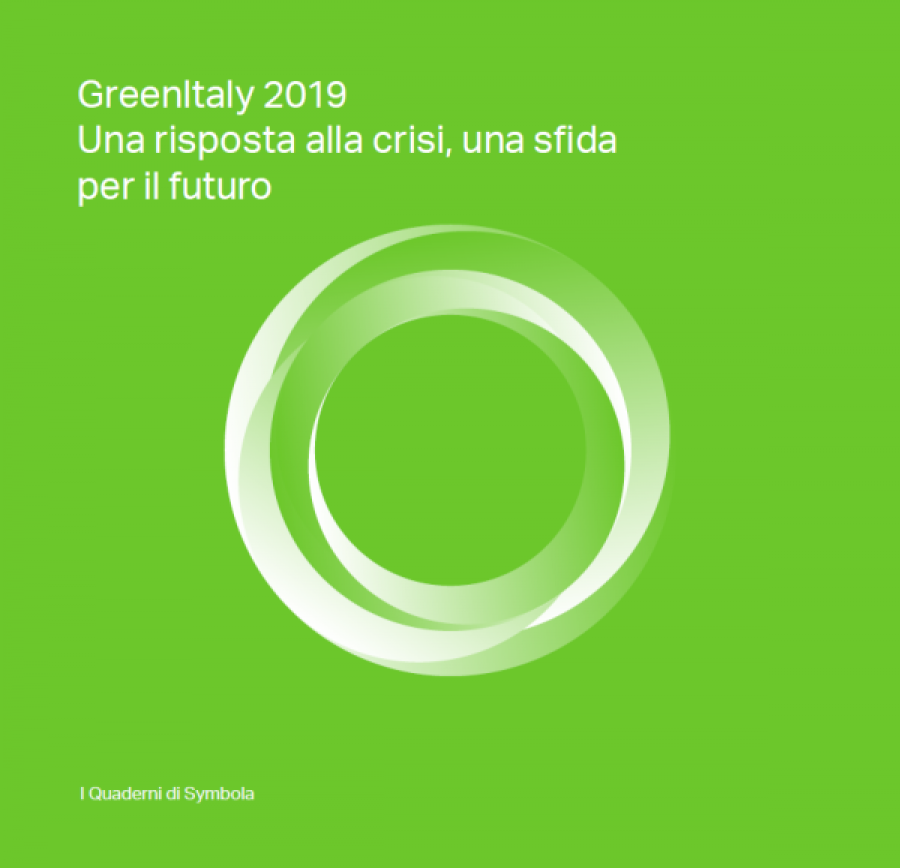 """""""GreenItaly 2019"""""""