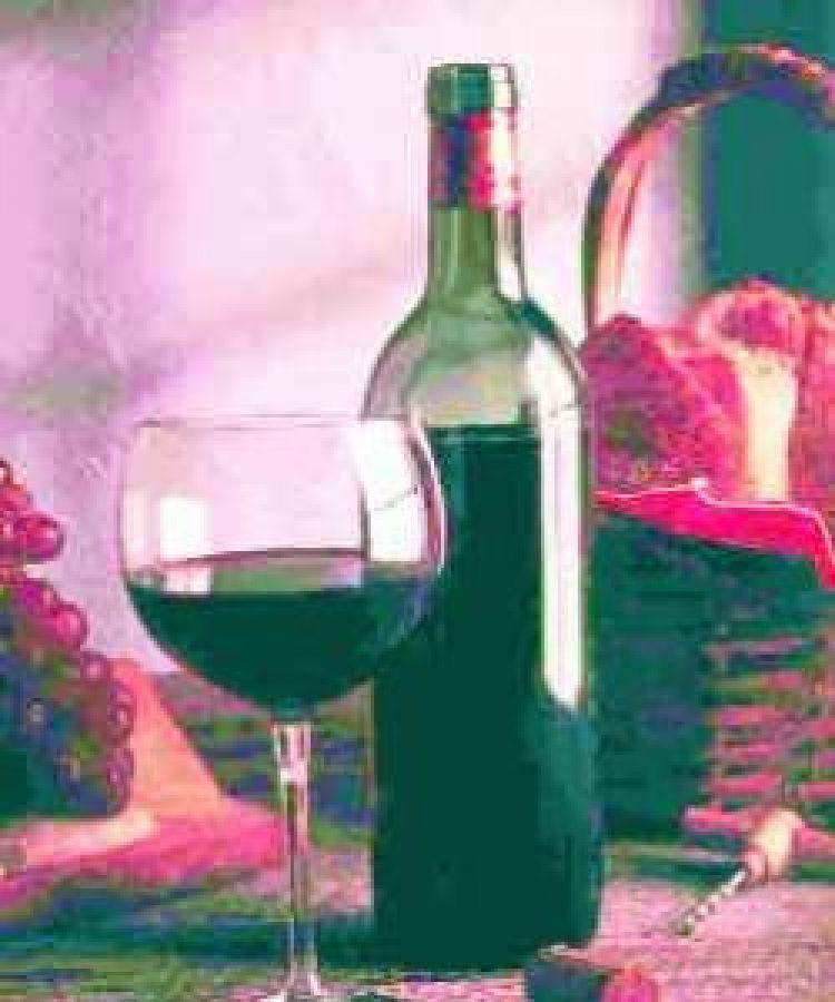 Vino e salute. Attività antiossidante e antinfiammatoria del vino rosso e dei suoi costituenti