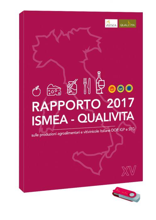 Rapporto Ismea-Qualivita 2017