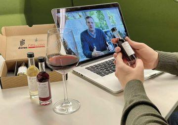 Smart Tasting con Città del Vino